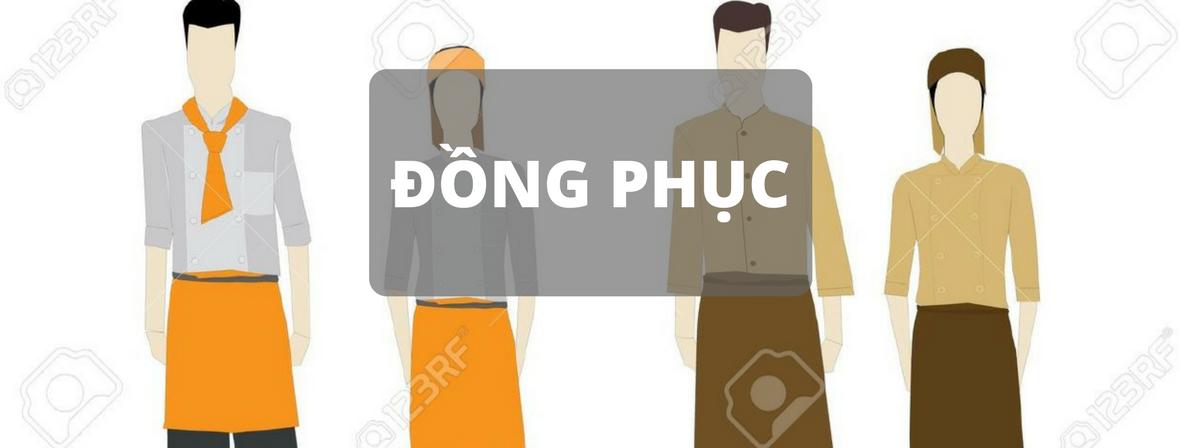 Đồng Phục - Uniform
