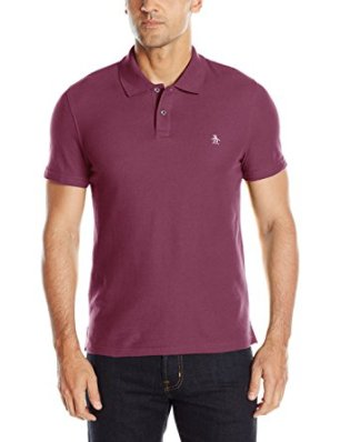 Polo Shirt phom cơ bản